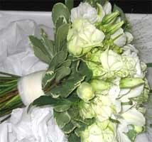 Brautstrau dekoration floristik blumen zur hochzeit for Dekoration mainz